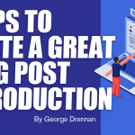 7 Tips to Write a Great Blog Post Introduction