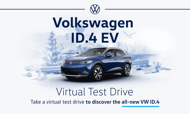 Volkswagen takes their EV to Pinterest for virtual test drives