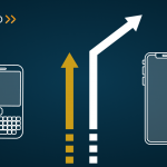 Marketing's Pivotal Moment: Are You a BlackBerry or an iPhone?