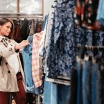 Nearly half of US consumers miss in-store shopping