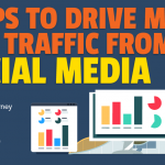 9 Tips to Drive More Web Traffic From Social Media