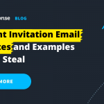 15+ Event Invitation Email Templates and Examples