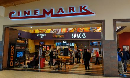 How Cinemark personalized the digital customer experience