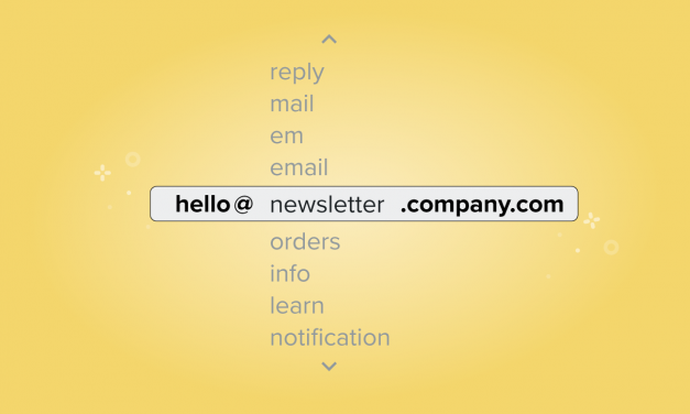 Everything Marketing Managers Need To Know About Email Subdomains