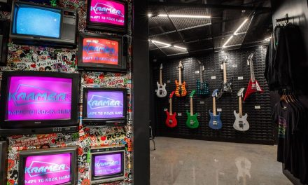 How Gibson is turning up the volume on hybrid customer experience