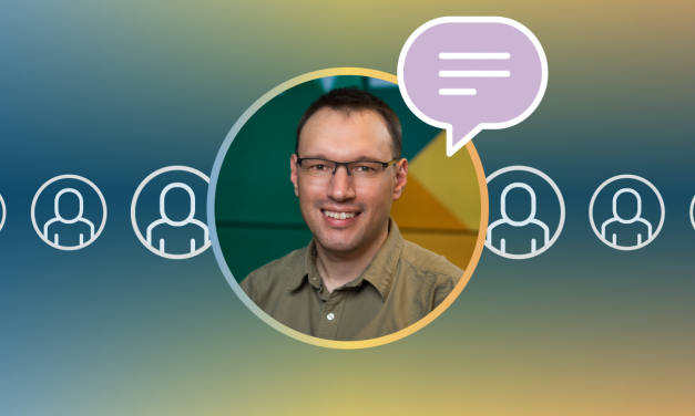 Litmus Live 2021 Speaker: Meet Paul Airy, Email Accessibility Advocate