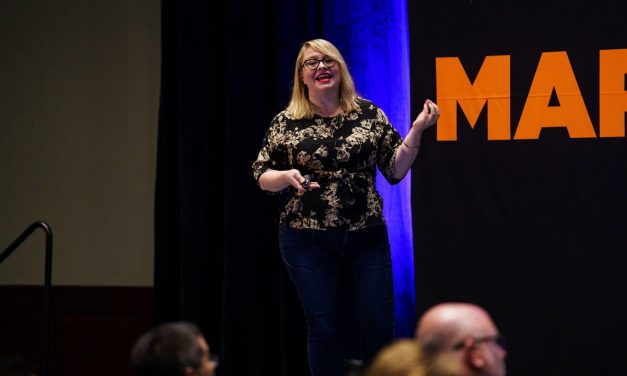 Today is MarTech day: Tuesday's Daily Brief
