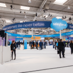 Salesforce updates its Service Cloud with AI-powered workflows