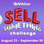 Sell Something Challenge: Learn How To Enter and Win