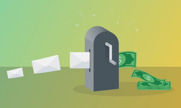 The ROI of Email Marketing [Infographic]