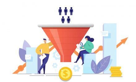 Drive revenue and relationships in a buyer-first world