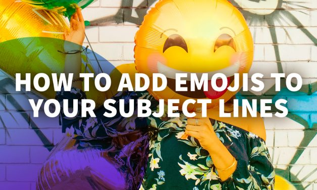 Everything You Need to Know About Emojis in Your Subject Line